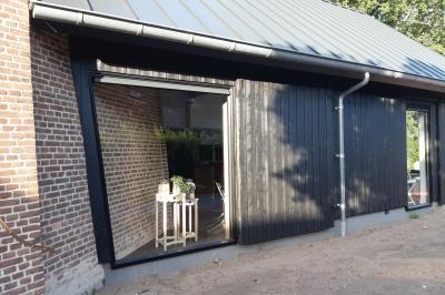 Molenstomp, restauratie en verbouw