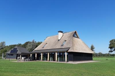 Schuurwoning IJhorst